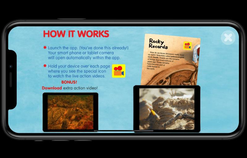 Video Fact Book