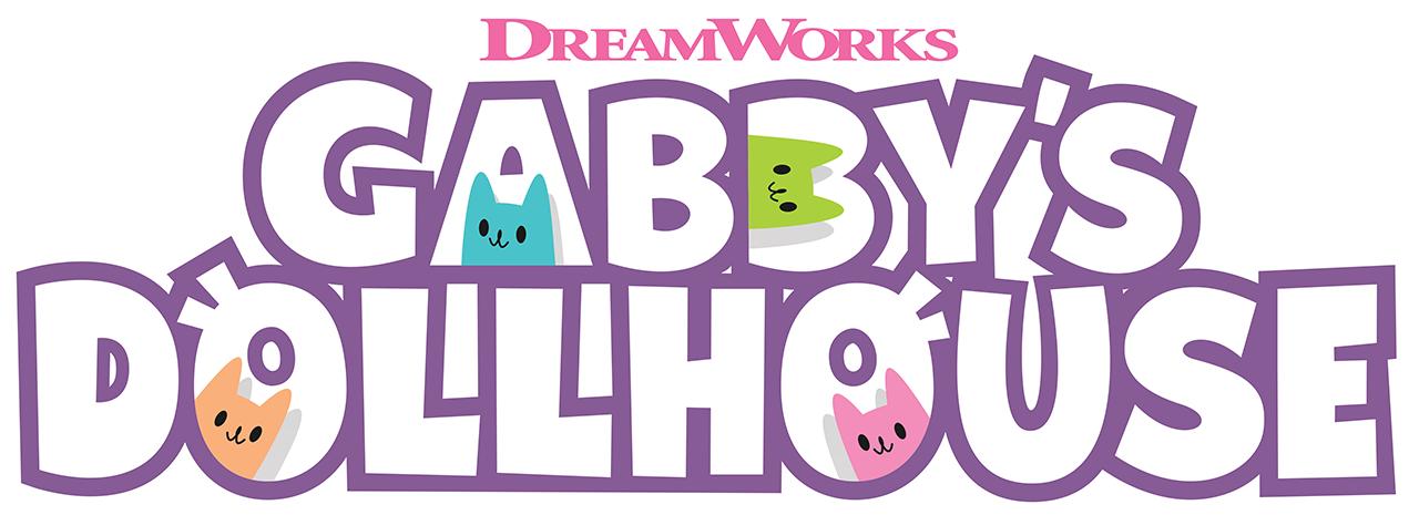 Gabby's Dollhouse