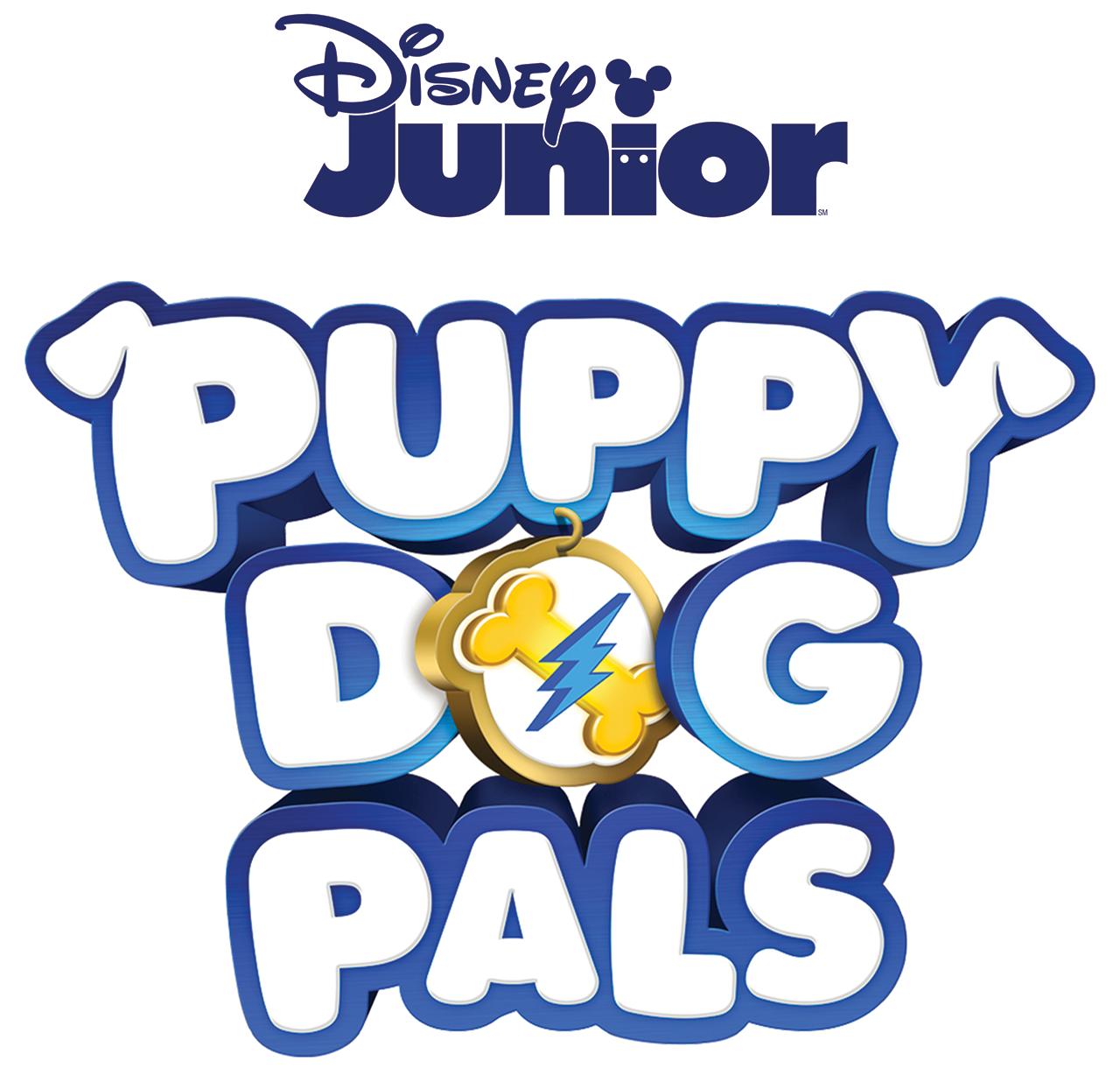Disney Puppy Dog Pals
