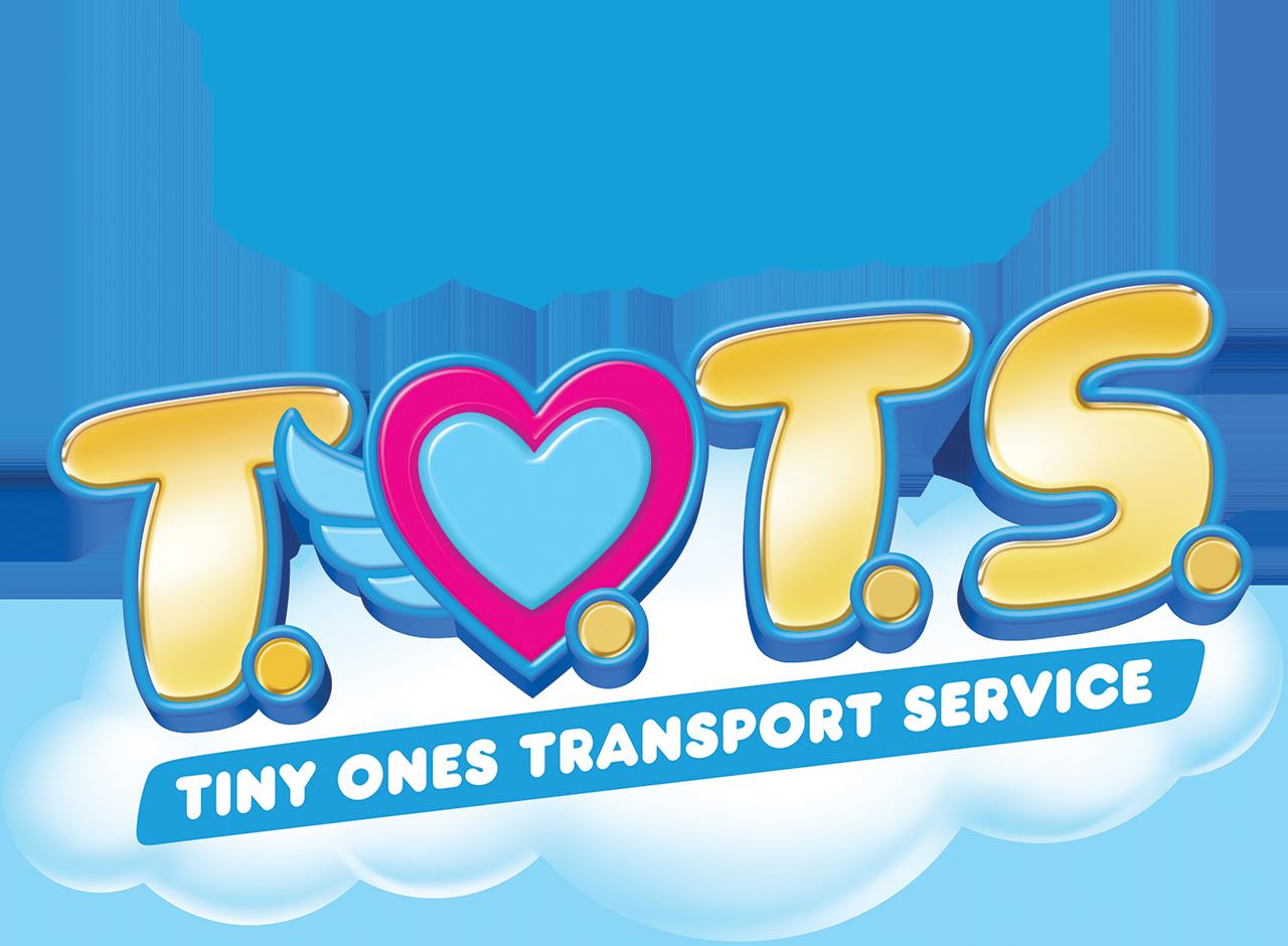 Disney T.O.T.S.